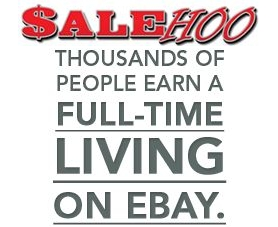 Making money with ebay from home