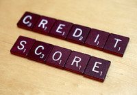 improve credit rating