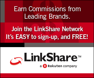 Make Money With Linkshare
