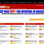 Kingged.com Review: How To Earn Money Blog Commenting