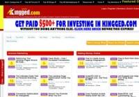 kingged.com review