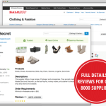 Salehoo Review: A Reliable Wholesale & Drop Shipping Source